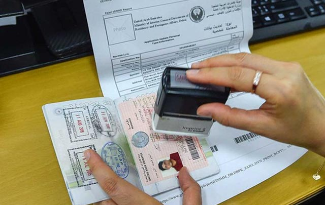 Expired visit visa holders must leave UAE by August 10 - South ...