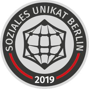 Soziales Unikat Berlin - Logo