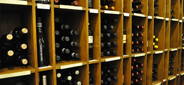 Spain finest Wines