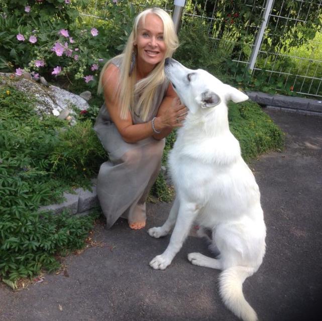 Sanna_kotieläintenhoito
