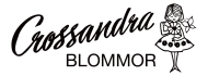 Crossandra Blommor