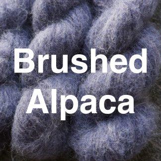 Brushed Alpaca