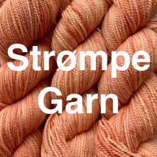 Strømpe Garn