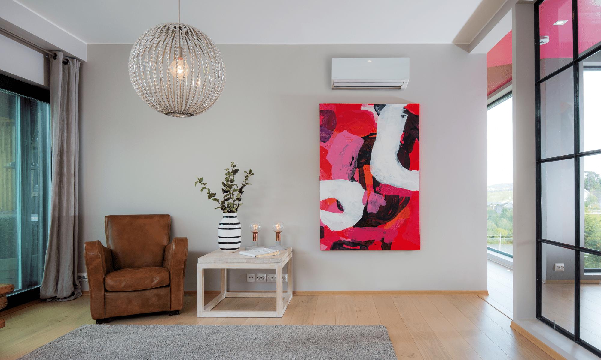 Varmepumper og varmepumpeservice - Spar Energi AS