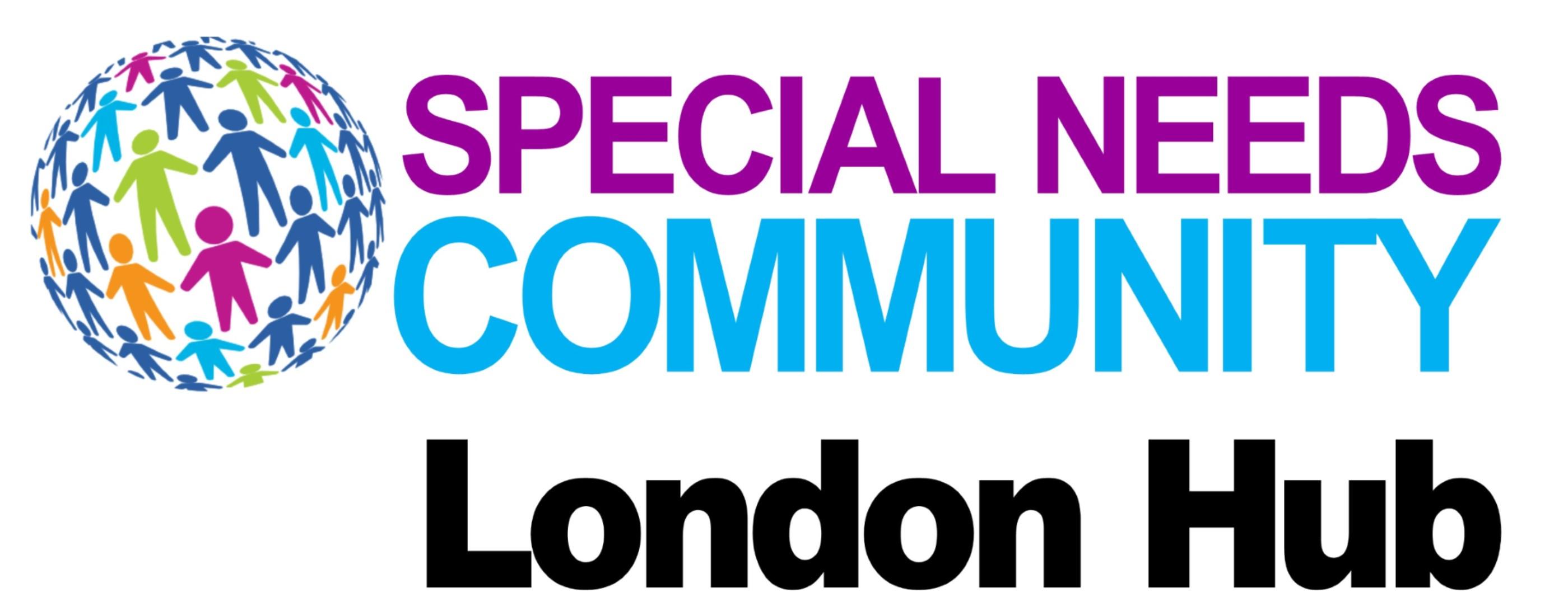 SPECIAL NEEDS COMMUNITY LONDON HUB