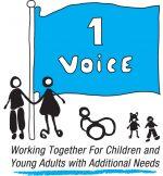 1 Voice Community