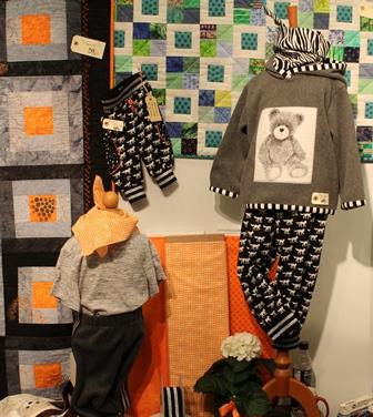 AOH 2015 Børnetøj