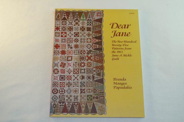 Dear Jane bog