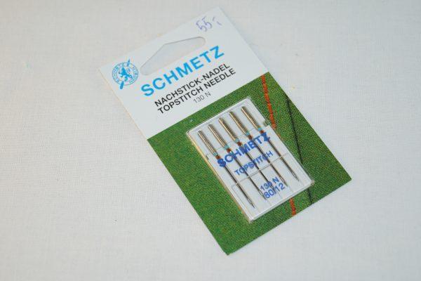 Schmetz Topstich 80/12