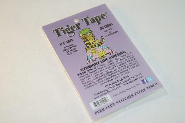 Tiger Tape 9