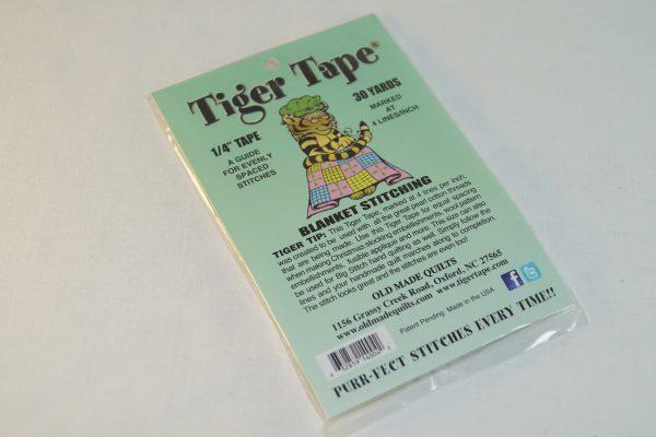 Tiger Tape grøn