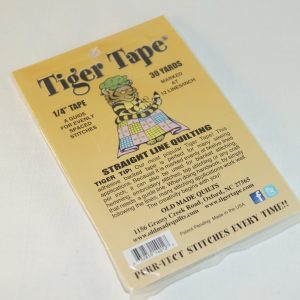Tiger Tape 12