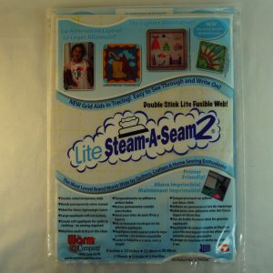 Steam-A-Seam2 lite