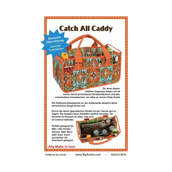 byannie catch all caddy