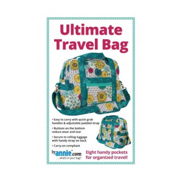 byannie ultimate travel bag