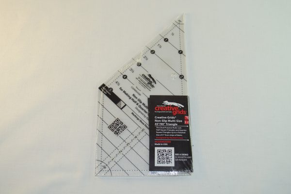 CR 45/90 trekant