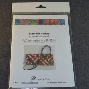 Flettede tasker