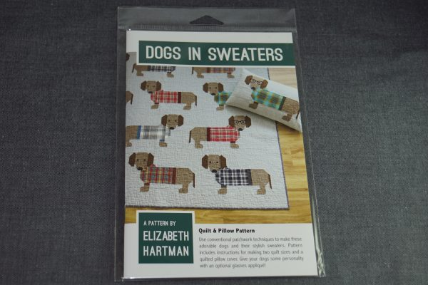 EH Dogs in Sweaters