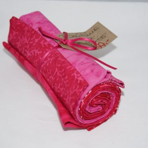 Bali rulle pink