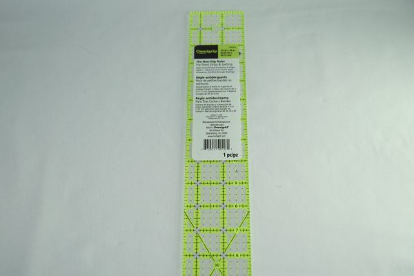 Omnigrip 2½x18 inch