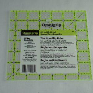 Omnigrip 6½ x 6½ inch