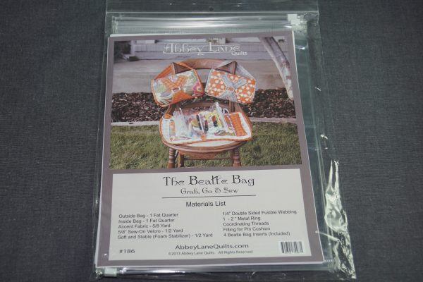The Beatle Bag
