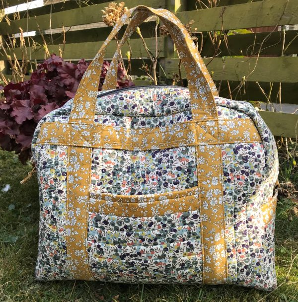 Taske syet af Pernille
