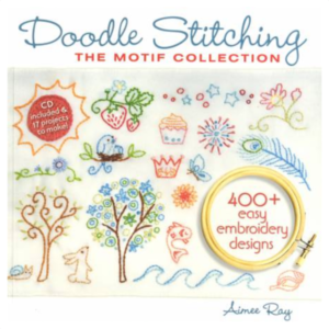 Aimee Ray Doodle Stitching Motif Collection