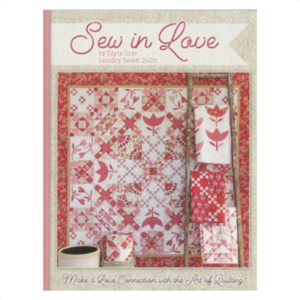 Edyta Sitar Sew In Love Patchwork Book Bog
