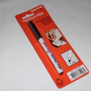 Penol tekstil pen