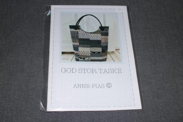 AP stor taske