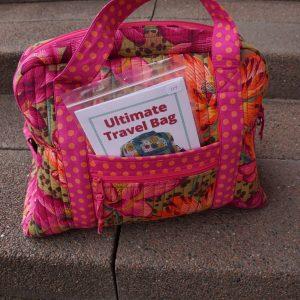 """TASKE - """"Ultimate Travel Bag"""""""