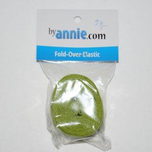Elastik grøn