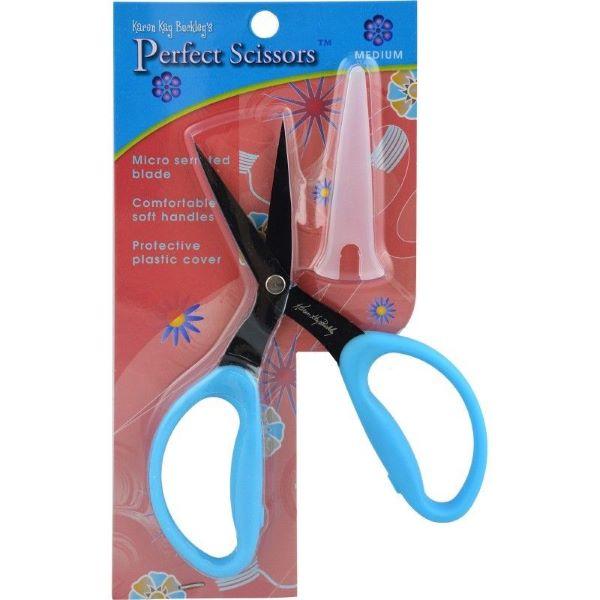 Karen Kay Buckley Perfect Scissor Medium broderisaks