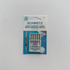 Schemtz Super Universal nål symaskine teflon 70:10