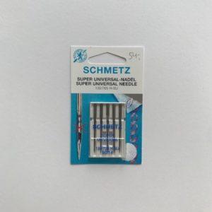 Schemtz Super Universal nål symaskine teflon 90:14