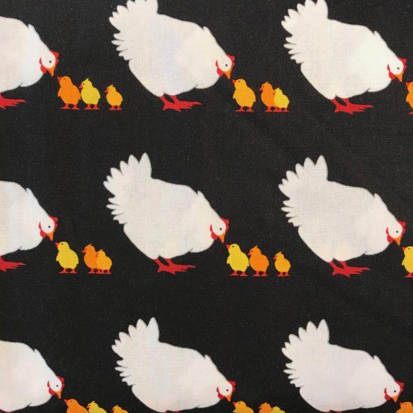 Speich Design Påske stof tekstil paaske
