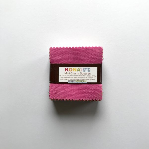 Speich Design Kona Mini Stofpakke Ensfarvet