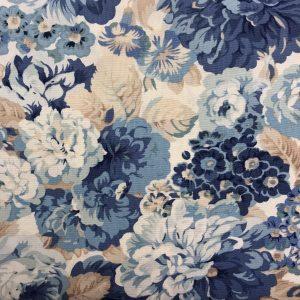 Speich Design Stof Tekstil Blomster Forår