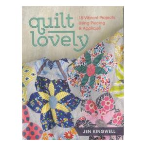 Quilt Lovely Patchwork Bog