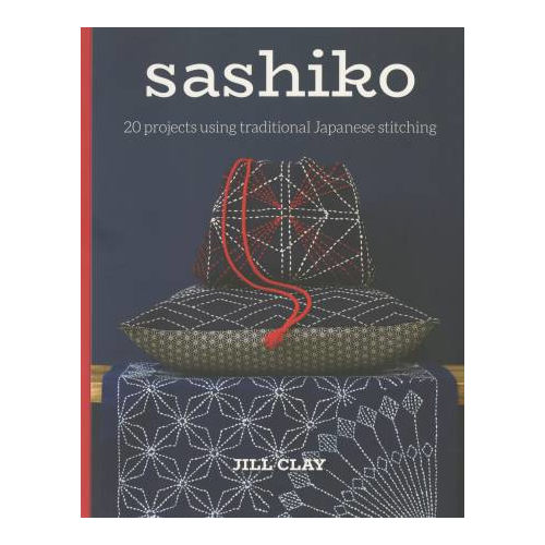 sashiko bog