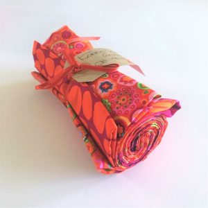 Kaffe Fassett Stofbundt Orange