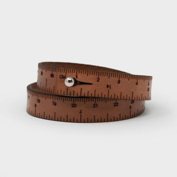 Wrist Ruler Armbånd Målebånd