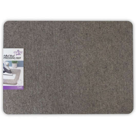 Gypsy Quilter Felted Wool Pressing Mat Rektangel