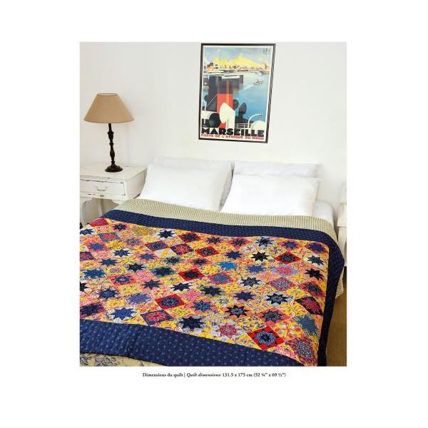 Willyne Hammerstein Millefiori Quilts 2