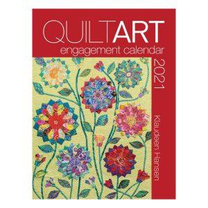 Quilt Art Engagement Calendar 2021 Kalender Patchwork