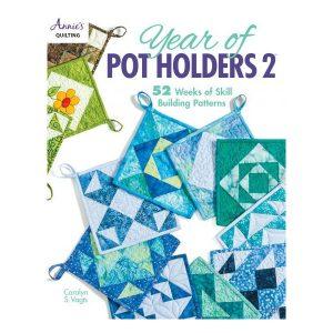 year of pot holders 2 carolyn vagts patchwork bog 1
