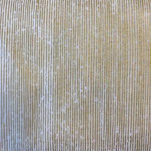Julestof Hvid Guld patchwork