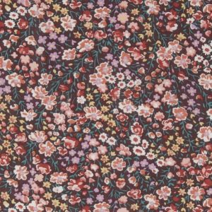 Phoebe and Jo Tana Lawn Cotton Liberty
