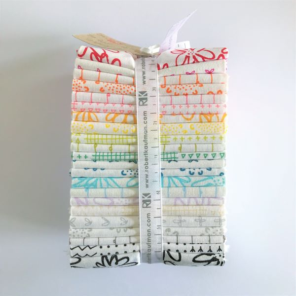 Fat Quarter Bundle Stofpakke